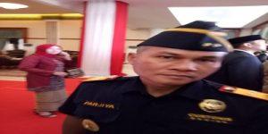 Pejabat Yang Hadir Di Gedung Daerah Saat Hut RI Ke 72
