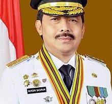 Mengenal Sosok Pak DR. H. Nurdin Basirun, S.Sos, M.Si