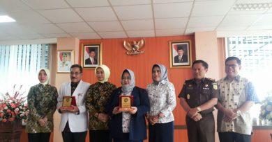 Aksi Deteksi Dini Kanker Leher Rahim dan Kanker Payudara Provinsi Kepulauan Riau