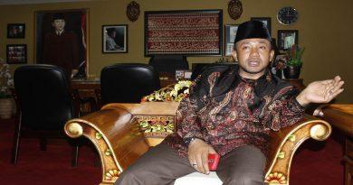 Ibu Kota Propinsi Kepri Tanjungpinang Mulai Berbenah