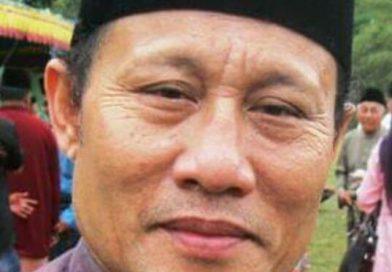 H Kamaruddin Ali SH MH DPRD Terlama