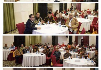 Kebudayaan merupakan jati diri bangsa yang merupakan pilar dasar dalam pembangunan di Indonesia