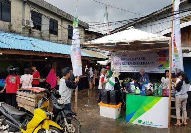 Dirut PT Tanjungpinang Makmur Bersama Fahmi Dan Irwandi