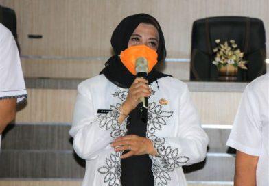Rahma Walikota Tanjungpinang Harus Tegas