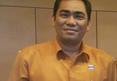 Bhakti Lubis SH MH Ketua Hanura Kepri, Bentuk Tim Pemenangan Isdianto-Suryani