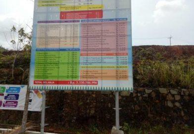 Kades Tembeling Samsul Bahari ,Jadi Incaran Investor