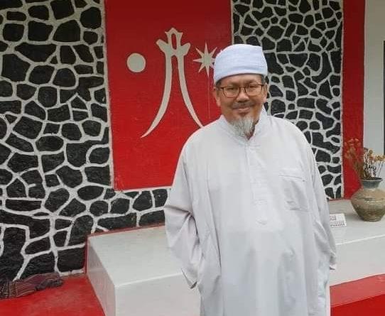 Ustaz Tengku Zulkanain Telah Wafat