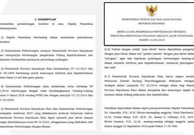 Gubernur Kepri Ansar Ahmad ,Sesuai UU 12 mil Milik Pemrov